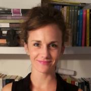 Natalia Del Cogliano