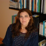 Valeria Serafinoff