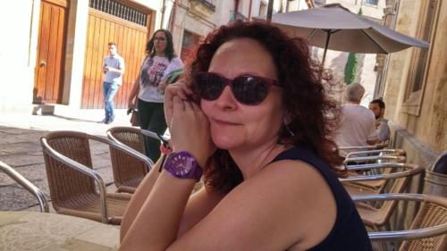 Resultado de imagen para Dra. Belen Blazquez