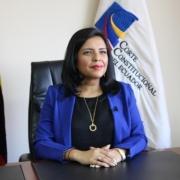 Emma Silva Chicaiza