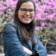 Georgina Flores