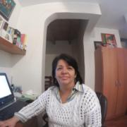 Adriana Baez