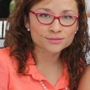 Sarah Cerna Villagra