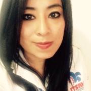 Isabel Lagunes
