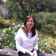 Luz Maria Cruz Parcero
