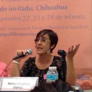 Norma Gómez Méndez