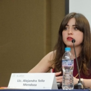 Alejandra Tello Mendoza