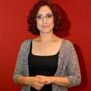 María Cristina Osornio Guerrero