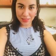 Cristina Abril Moreno Hernandez