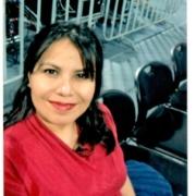 Laura Medillin Mendoza