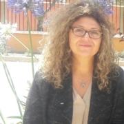 Maria Eugenia Rojas Valverde