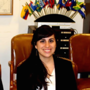 Veronica Carmona Barrenechea