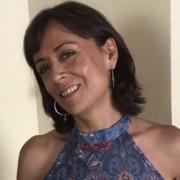 Maria Teresa Zegada Claure