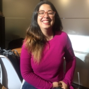 Carolina Garrido Silva