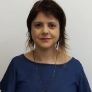 Olivia Cristina Perez