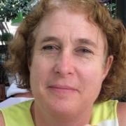 Jeanne Simon