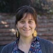 Isabel Castillo