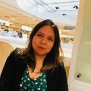 Lorena Torres Bernardino