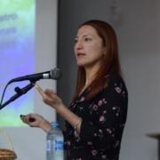 Lorena Estupiñán Pedraza