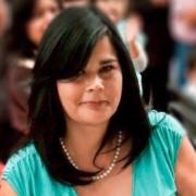 Rosa María Oviedo Flores