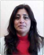 Angélica Cazarin Martínez
