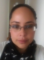 Mariana Aparicio Ramirez
