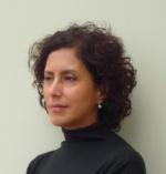 Alicia Del Aguila