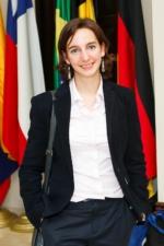 Claire Nevache