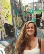 Alexandra Lizbona Cohen