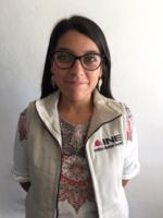 Liliana Díaz de León Zapata