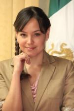 Lorena Vázquez Correa