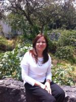 Luz María Cruz Parcero