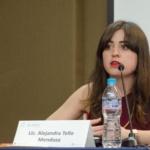 Martha Alejandra Tello Mendoza