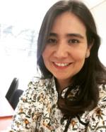 Alicia Guadalupe Luna Salazar