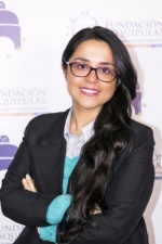 Ingrid Yolanda Morales Velásquez