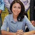 Amalia Mandujano