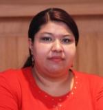 Nancy García Vazquez