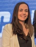 Verónica Álvarez Núñez