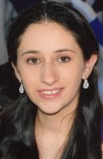 Alejandra Deni Yagüe Garduño