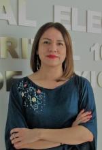 María Dolores Ruiz Ambriz
