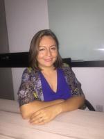 Mónica Montaño Reyes