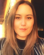 Daniela Alejandra Campos Letelier
