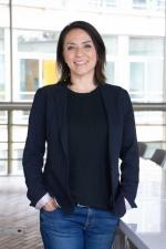 Mónica Pachón Buitrago