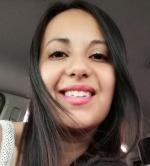 Natalia Albarez Gómez