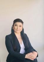 Cristina Rosero