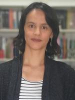 Marta Mendes da Rocha