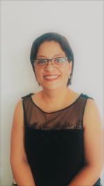 Claudia María Suárez Ramírez