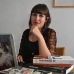 Delicia Aguado Peláez